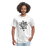 Wonderful time of the Year Men's T-Shirt - light heather gray