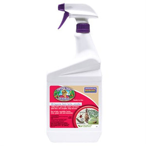 Bonide® Captain Jack's Deadbug Brew® 32oz Ready to Use with Trigger Sprayer