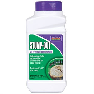Bonide® Stump Out® Stump Remover