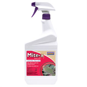 Bonide® Mite-X® 32oz Ready to Use with Trigger Sprayer