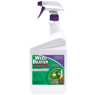 Weed Beater® Ultra Weed Control