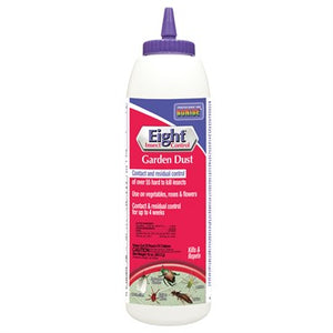 Bonide® Eight® Garden Dust Insect Control