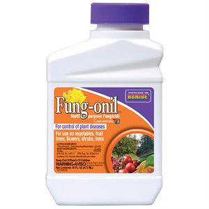 Bonide® Fung-onil® 16oz Concentrate