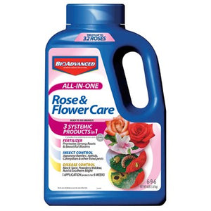 BioAdvanced® All-in-One Rose & Flower Care