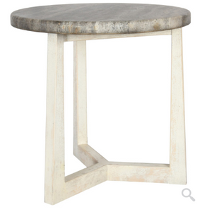 Halden End Table