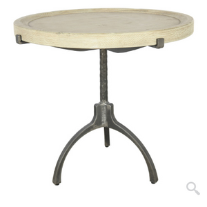 Hanna Accent Table 21""
