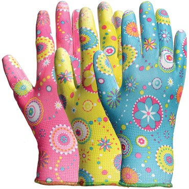 Bellingham® Exceptionally Cool™ Patterned Gloves