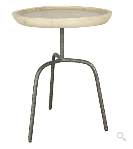 Tilda Accent Table 24""