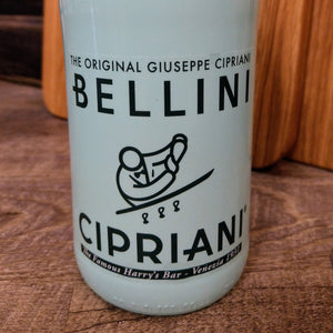 The Original Giuseppe Cipriani Bellini