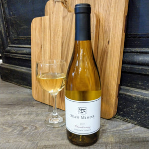 2017 Chardonnay - Sean Minor Collection