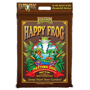 FoxFarm® Happy Frog® Potting Soil