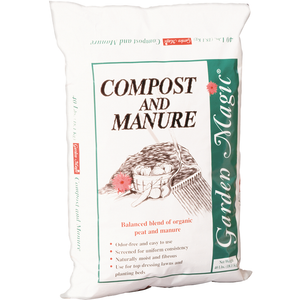 Garden Magic Compost/Manure