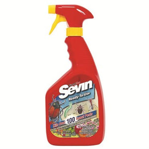 GardenTech® Sevin® Insect Killer Ready-to-Use 32oz