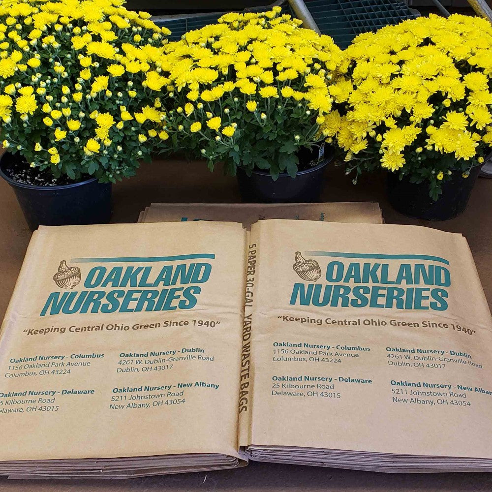 Oakland Lawn & Leaf Bags (count 5)