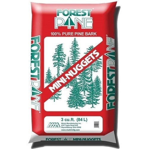 Pine Bark Mini Nuggets 3 CU