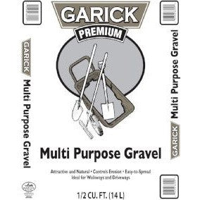 Multi-purpose Gravel