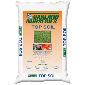 Oakland Nurseries Top Soil