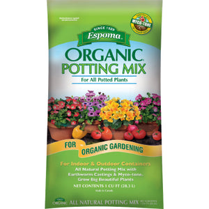 Espoma Organic Potting Mix (4 qt.)