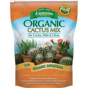 CACTUS, PALM & CITRUS MIX 4-QT