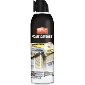Ortho Home Defense Hornet & Wasp Killer (16 oz. Aerosol)