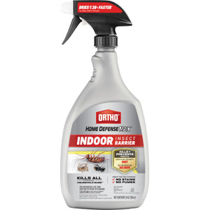 Home Defense Max Indoor Insect Barrier RTU 24 oz