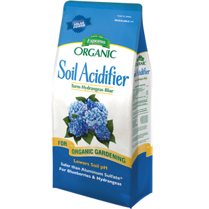 Soil Acidifier 4LB