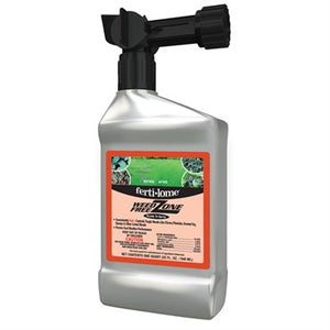 Weed Free Zone 32oz Ready to Spray
