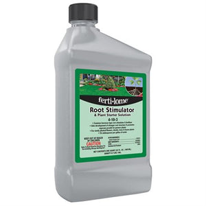Root Stimulator & Plant Starter Solution 4-10-3 32oz