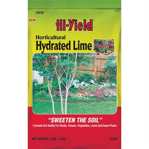 VPG® Ferti-lome® HiYield® Horticultural Hydrated Lime 2lbs