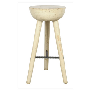 Demi Accent Table 30""