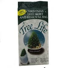 Biobag Kirk Disposable Christmas Tree Removal Bag
