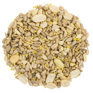 No Mess Mix Bird Seed - 25 LB
