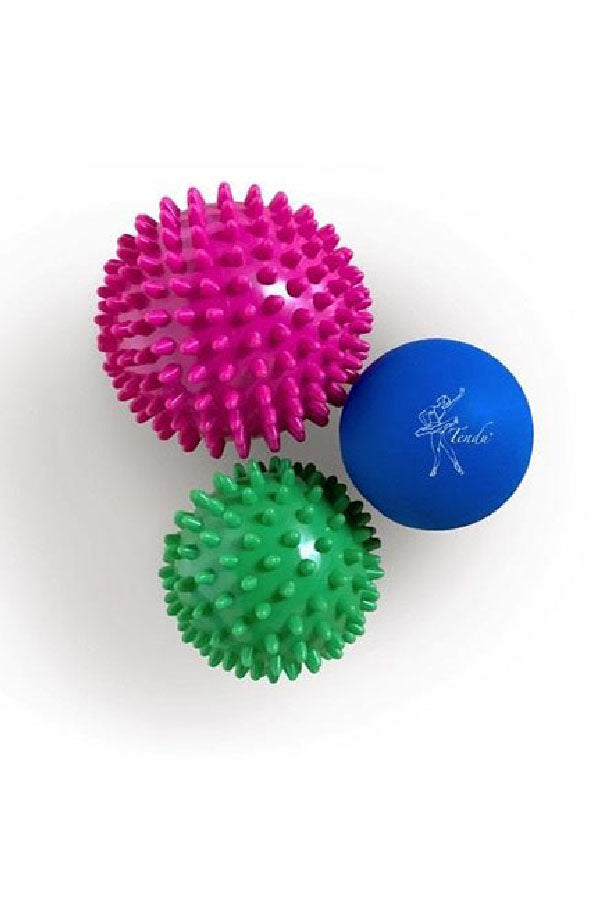 Tendu Massage Ball Set