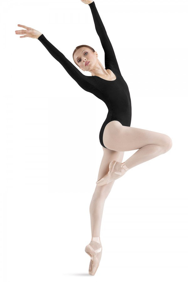 Bloch Basic L/S Leotard L5409