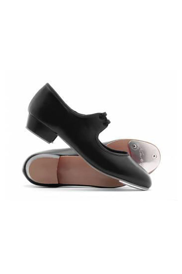 Katz Low Heel PU Tap Shoe