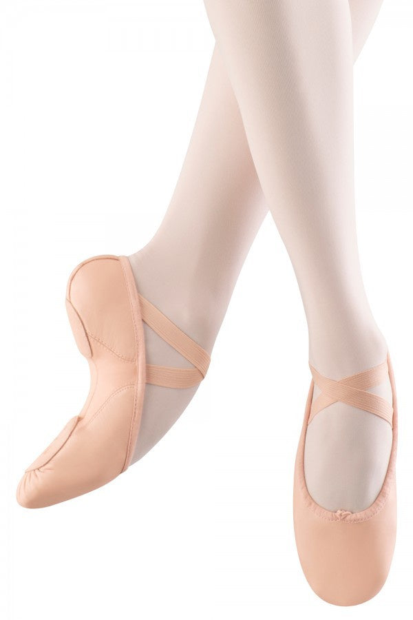 Bloch Proflex Leather Split Sole Ballet Shoe S0200L