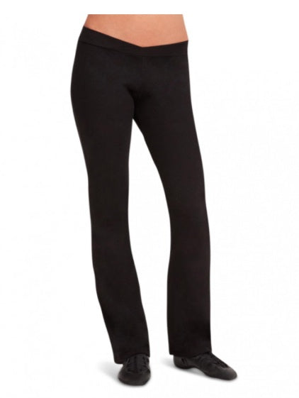 Capezio Cotton Jazz Pants CC750