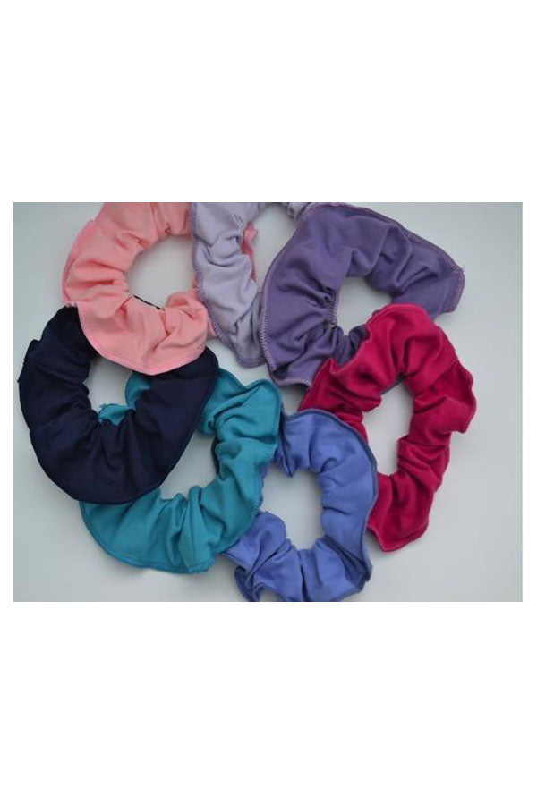 Cotton Hair Scrunchie