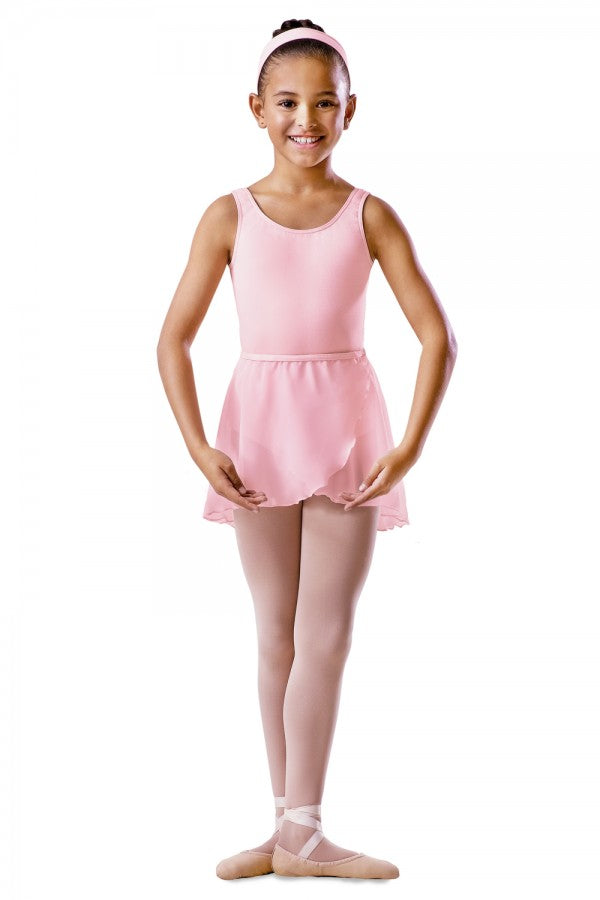 Bloch RAD Wrap Skirt BU601C