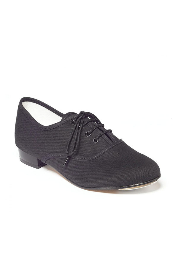 Tappers and Pointers Boys Canvas Tap Shoes