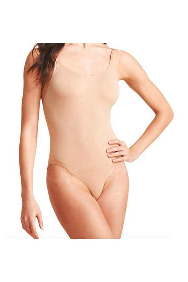 Capezio Seamless Low-Back Camisole 3681