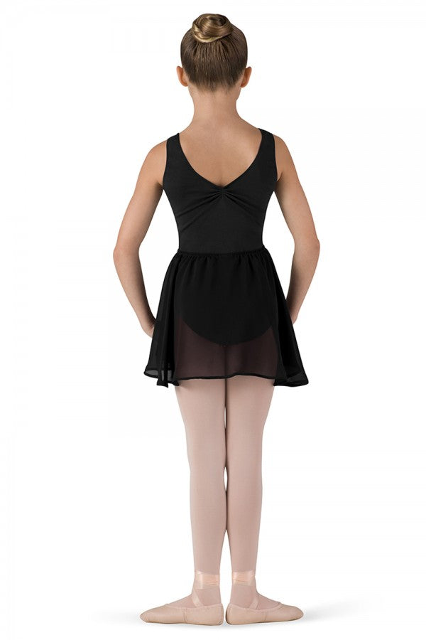 Bloch Mock Wrap Ballet Skirt CR5110