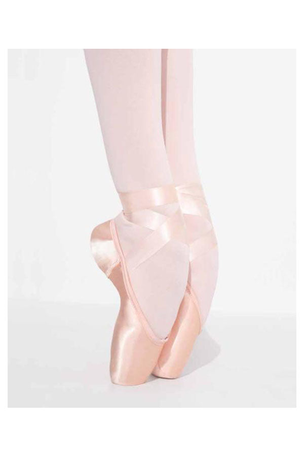 Capezio Airess Broad (FlexiFirm) Pointe Shoe 1130