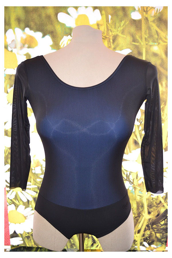 Grishko 3/4 Sleeve Leotard DA-1267/1M