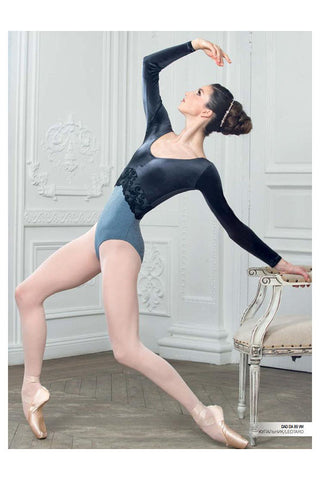 Bloch Loose Warm-Up Suit CU1217