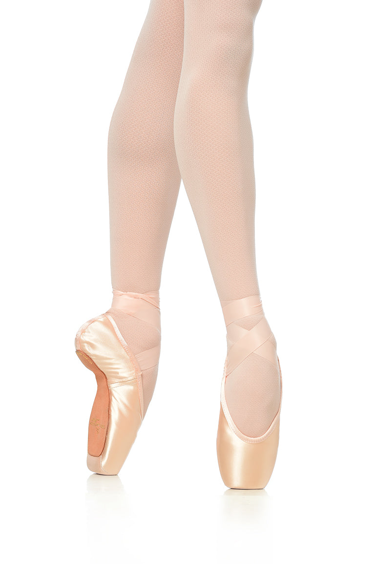 Gaynor Minden Pointe Shoe Sculpted