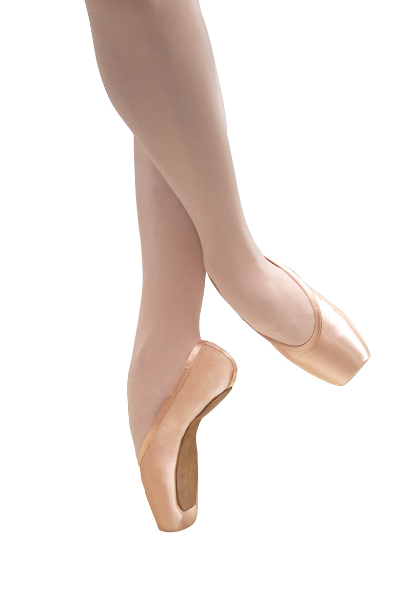 Gaynor Minden Pointe Shoes Sleek