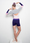 Grishko Knitted Shorts 06202