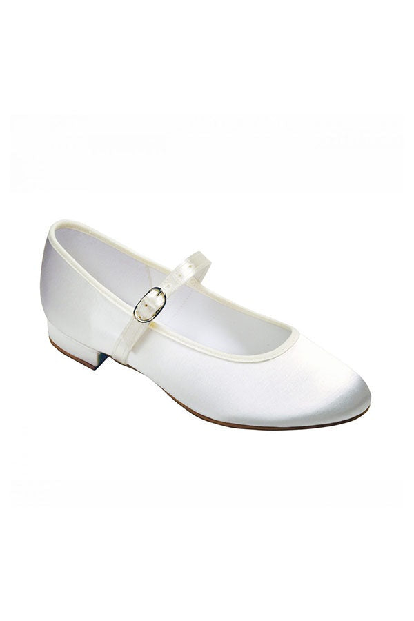 Tappers & Pointers Block Heel Bar Bridesmaid Shoe