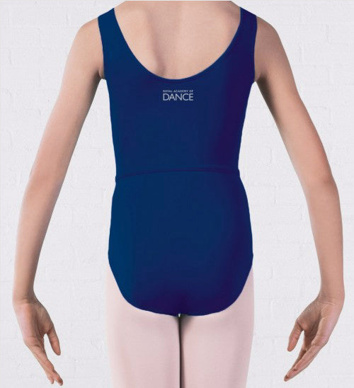 IDS Megan RAD Sleeveless Leotard